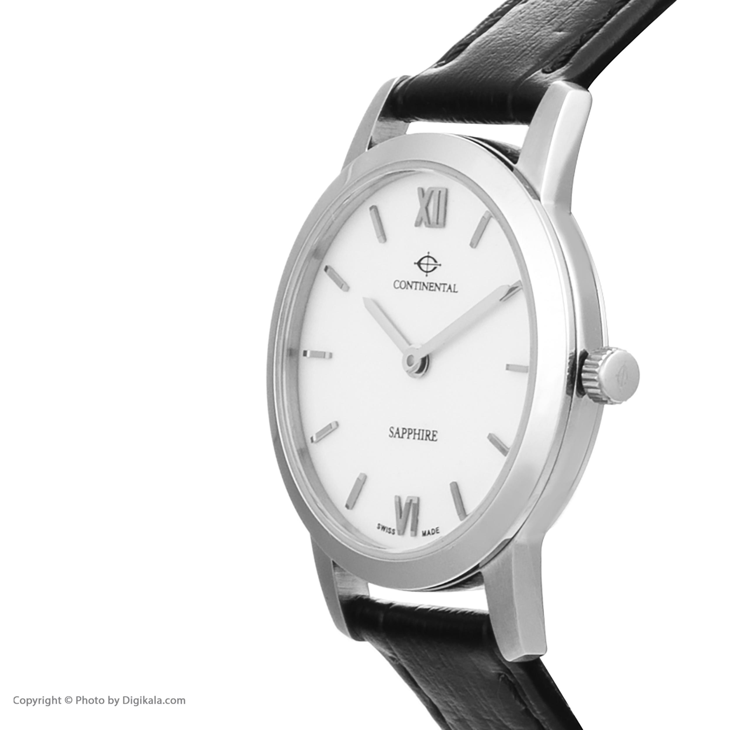 ساعت مچی عقربه ای زنانه کنتیننتال مدل 14101-LT154730              ارزان