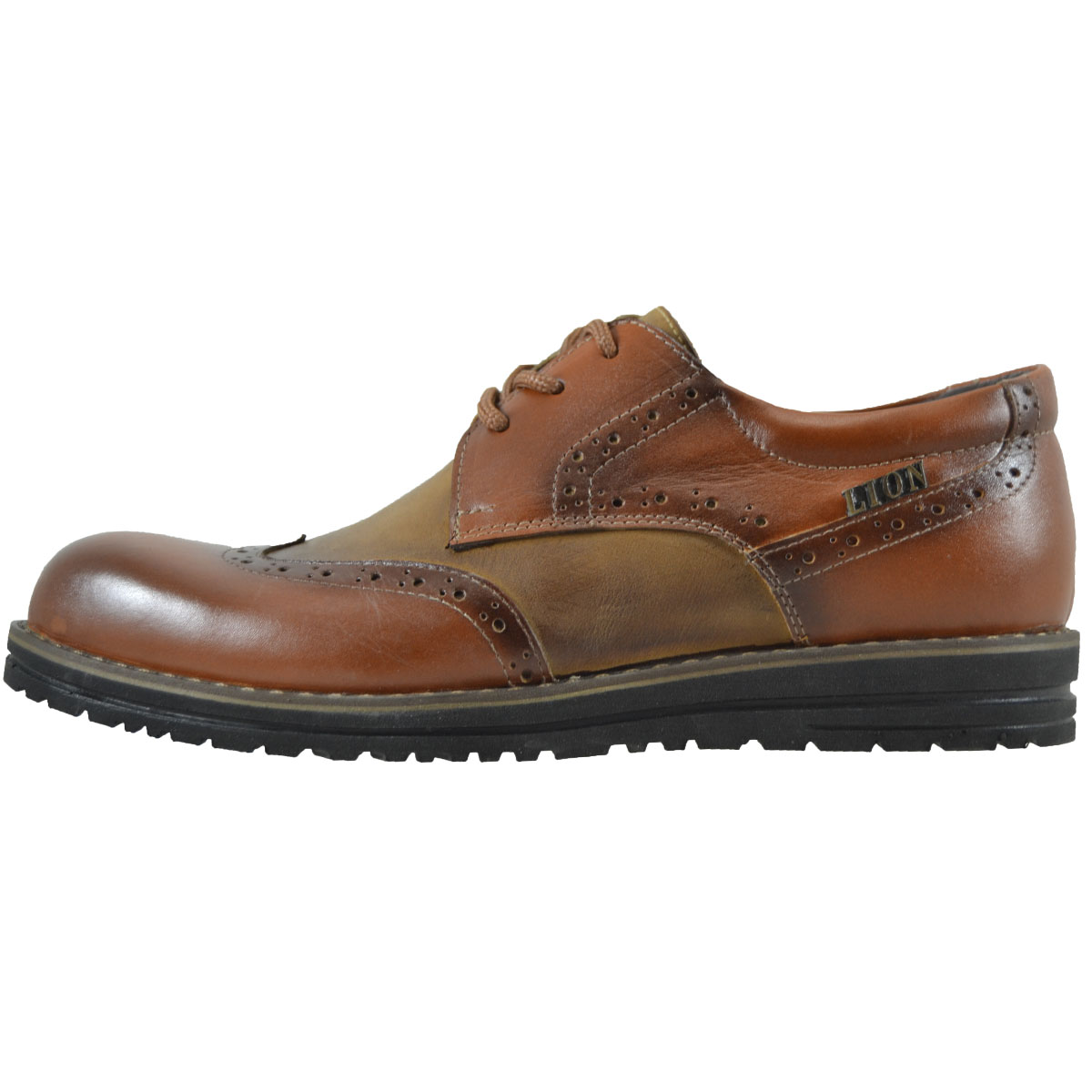 کفش روزمره مردانه کد 207