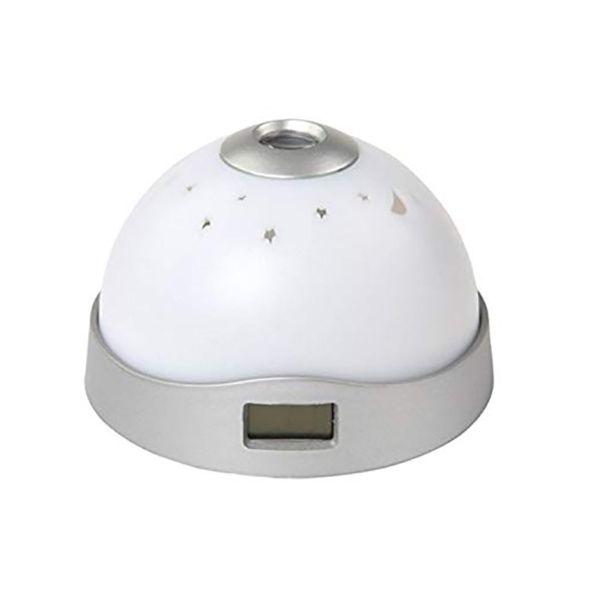 ساعت پروژکتوری رومیزی مدل PJ7