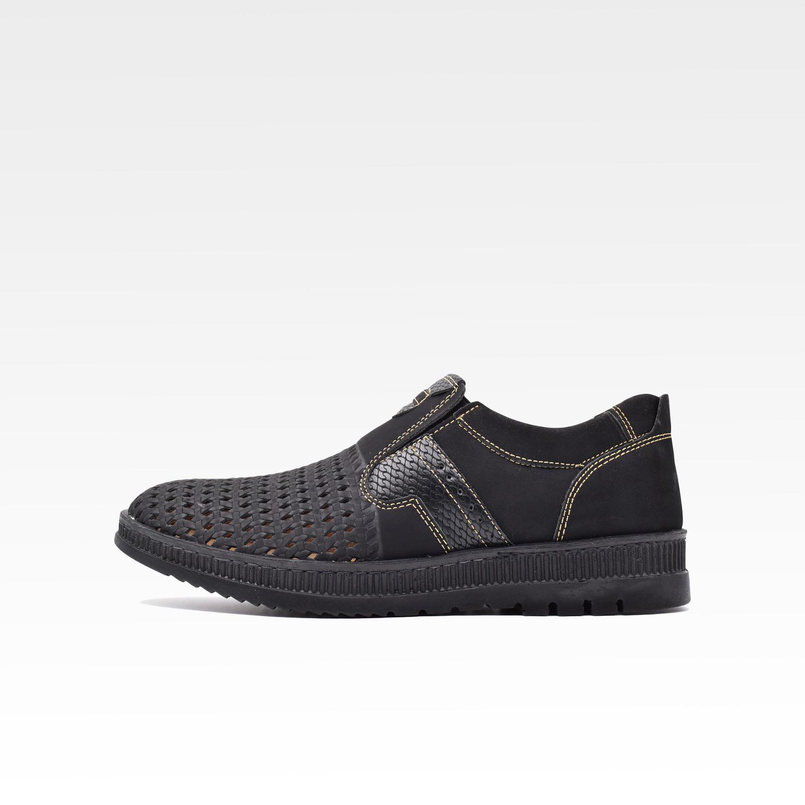 کفش روزمره مردانه مدل گلف کد 7014 -  - 1
