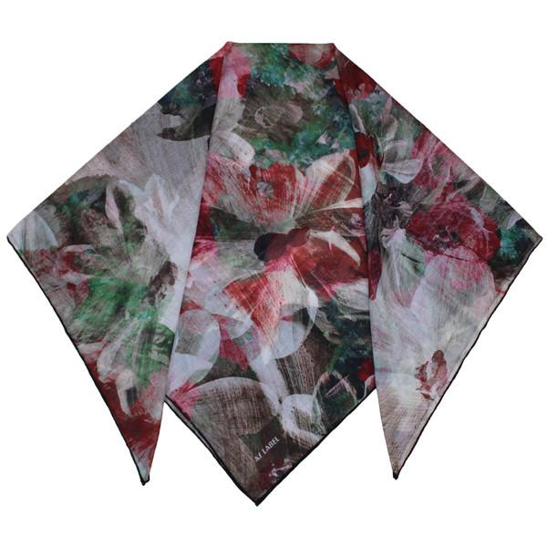 روسری زنانه آسلابل مدل AL052