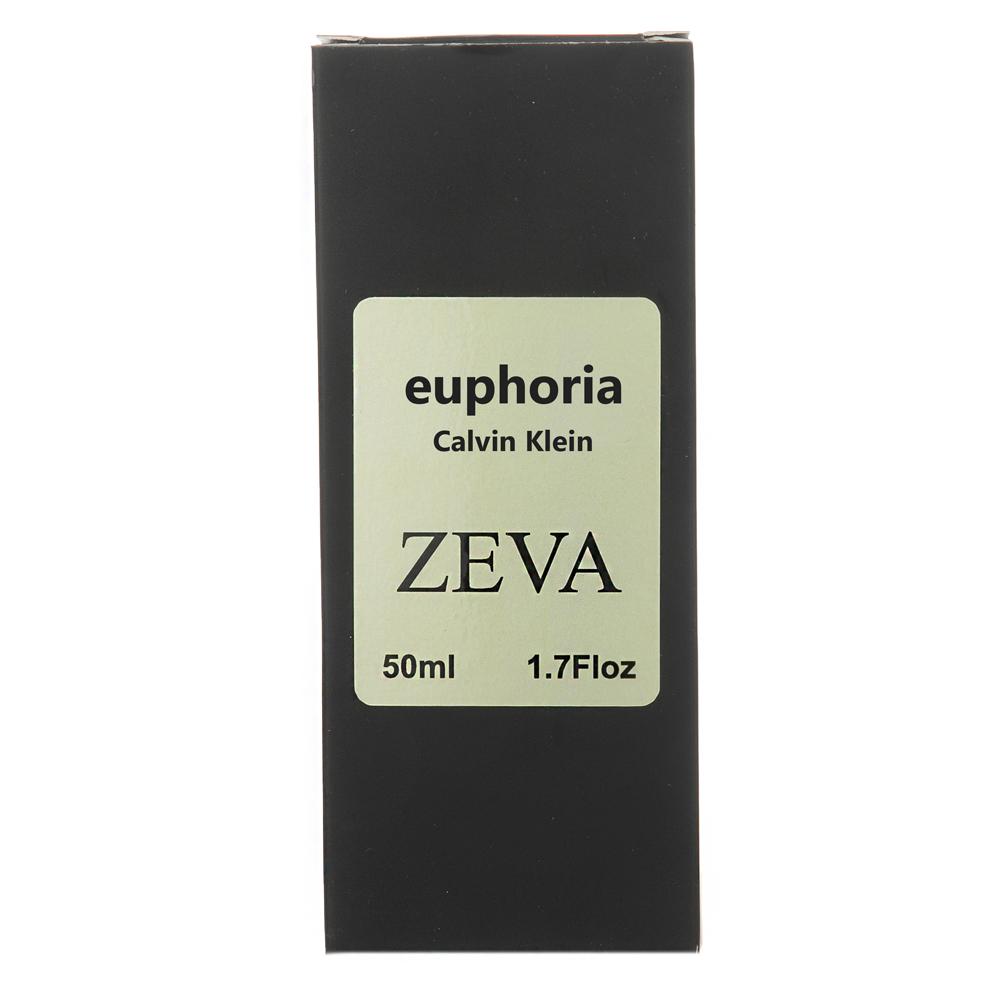 ادو پرفیوم زنانه زوا مدل euphoria Calvin Klein حجم 50 میلی لیتر