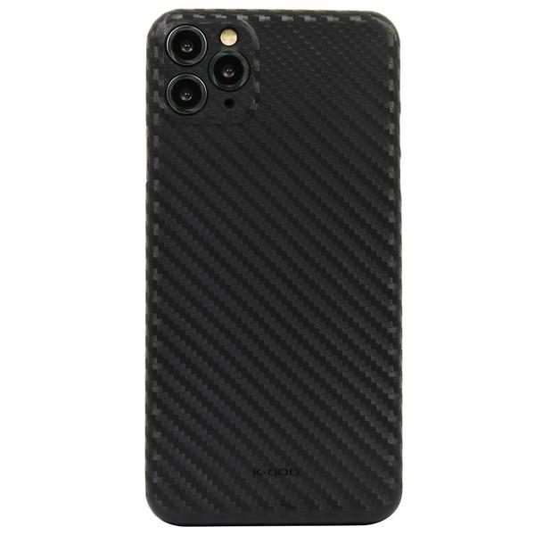 کاور کی-دوو مدل AirCarbon مناسب برای گوشی موبایل اپل IPhone 11 Pro