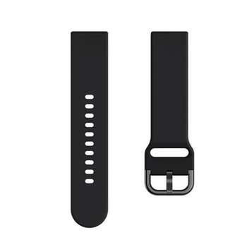 بند مدل nxe مناسب برای ساعت هوشمند سامسونگ Gear S4 SM-R810 46mm