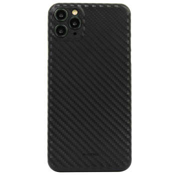 کاور کی-دوو مدل Air Carbon مناسب برای گوشی موبایل اپل  IPhone 11 Pro Max