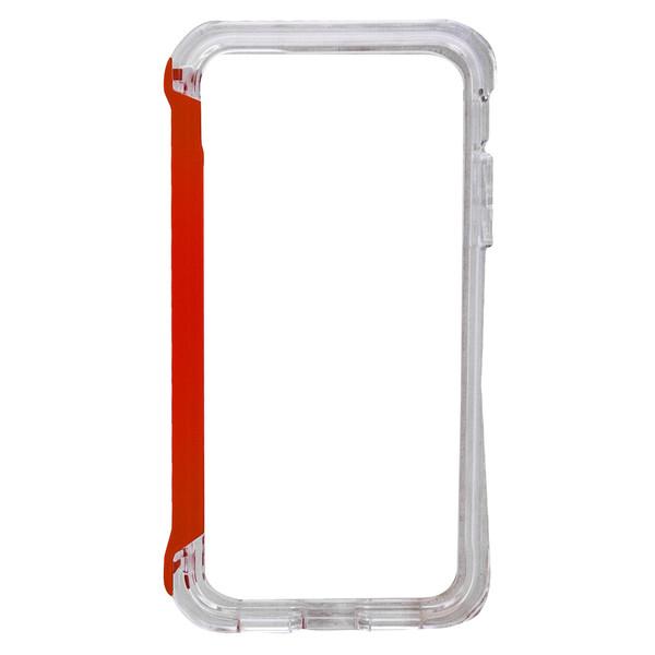 بامپر المنت کیس مدل Rail مناسب برای گوشی موبایل اپل iPhone 11 Pro/XS/X
