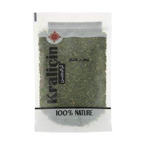 سبزی جعفری خشک کرالیچین - 150 گرم