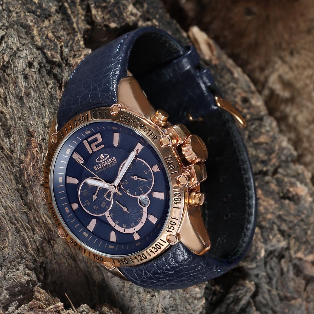 ساعت مچی  مردانه مدل ELG 88365M - SO-RZ              اصل