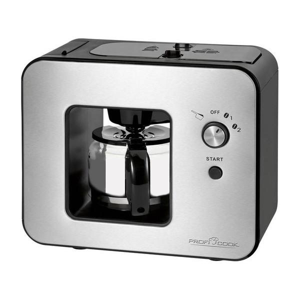 قهوه ساز پروفی کوک مدل PC-KA1152