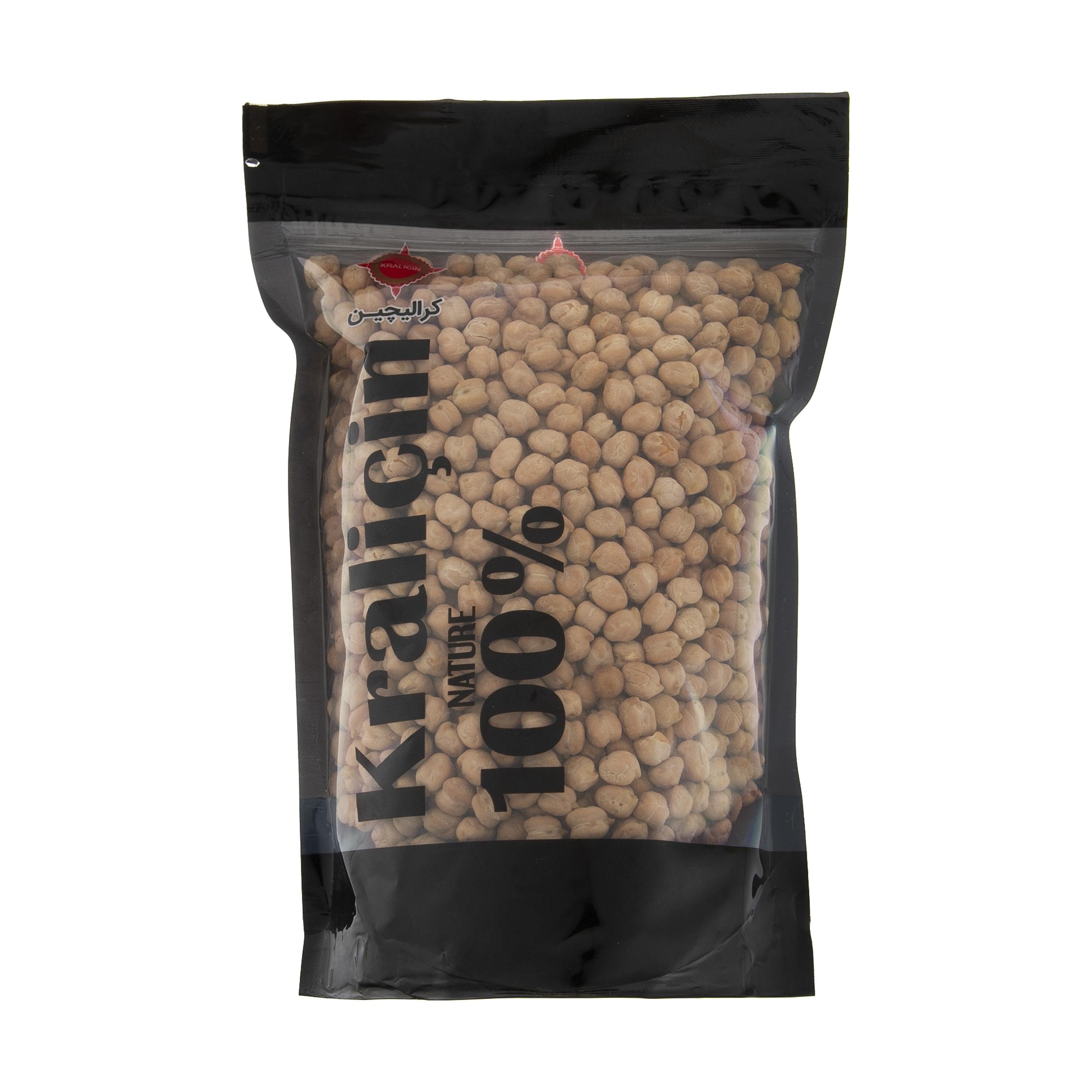 نخود کرالیچین - 800 گرم