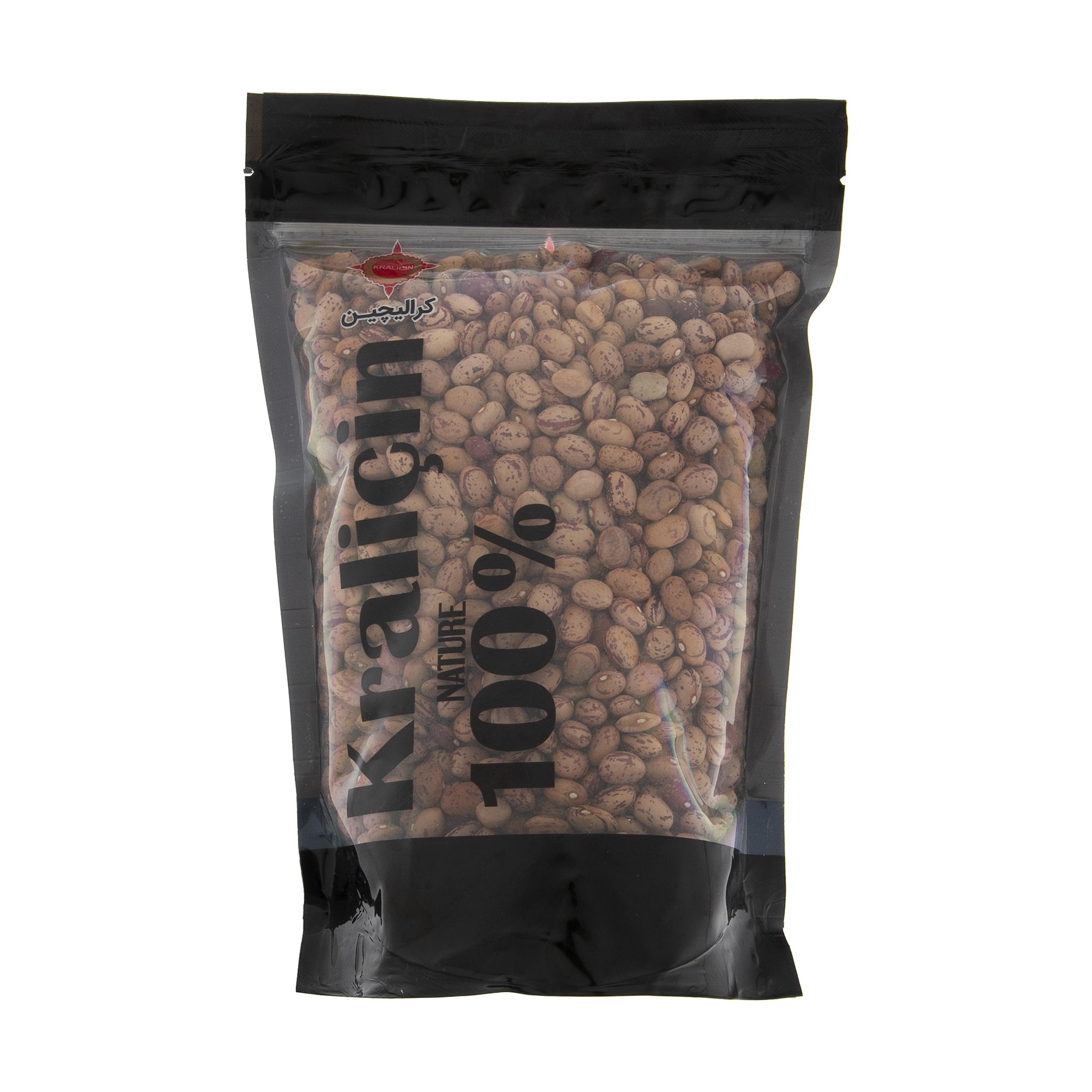 لوبیا چیتی کرالیچین - 800 گرم