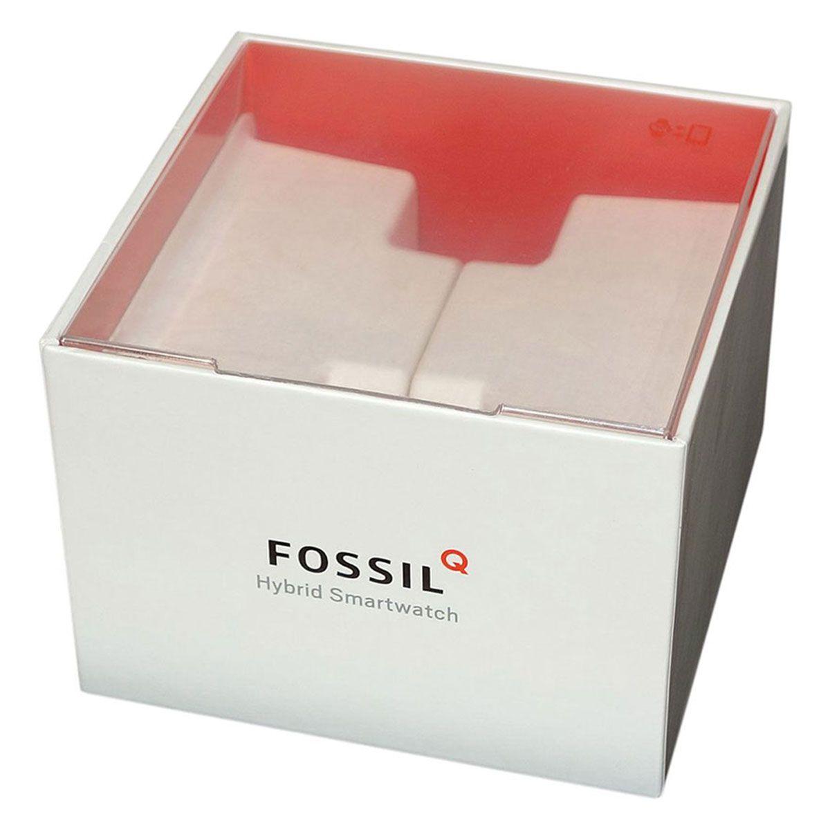 ساعت مچی عقربه ای مردانه فسیل مدل FS4645 -  - 2