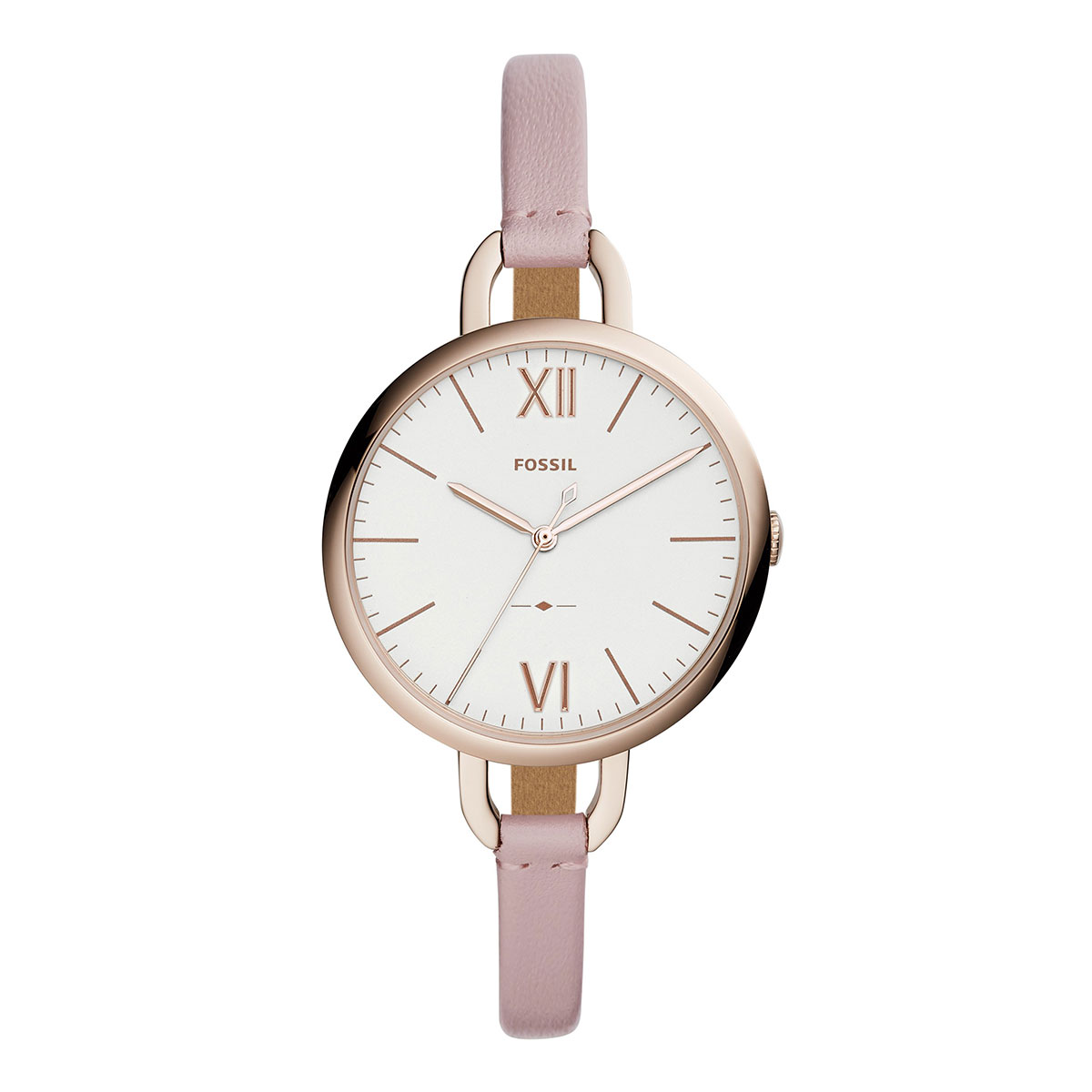 ساعت مچی عقربه ای زنانه فسیل مدل ES4357              ارزان