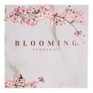 کارت پستال چاپ آقا طرح شکوفه مدل 04