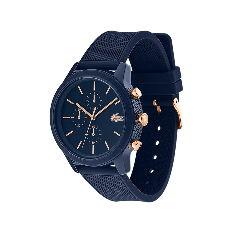 ساعت مچی عقربه ای مردانه لاگوست مدل 2011013