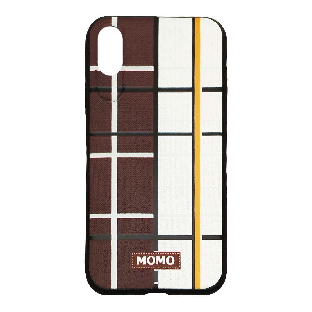 کاور مومو مدل Antic مناسب برای گوشی موبایل اپل iPhone X / XS