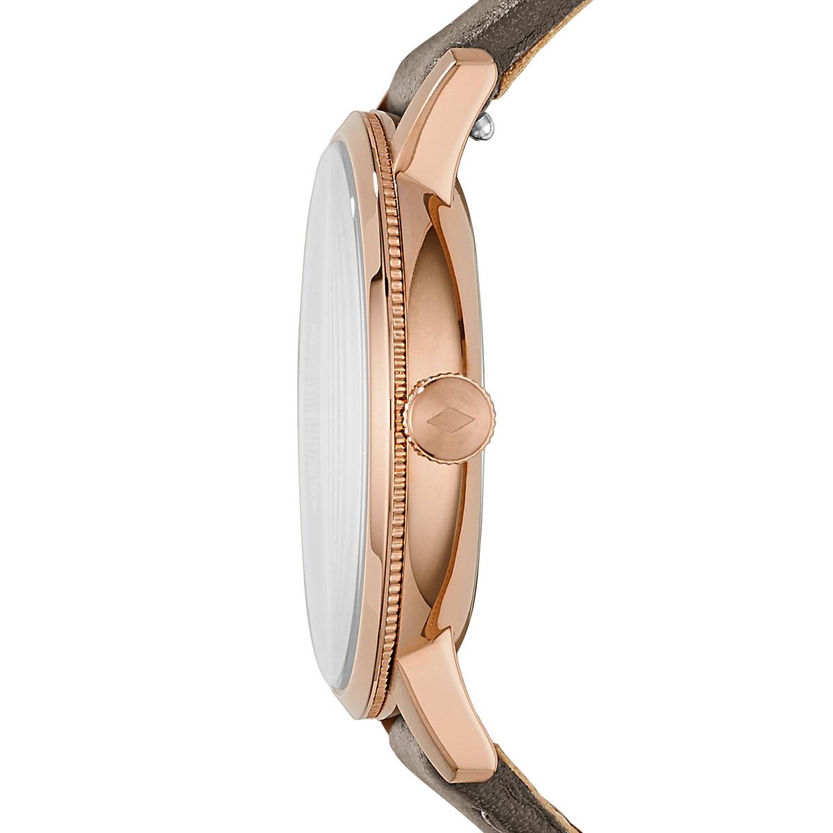 ساعت مچی عقربه ای زنانه فسیل مدل ES4338 -  - 2