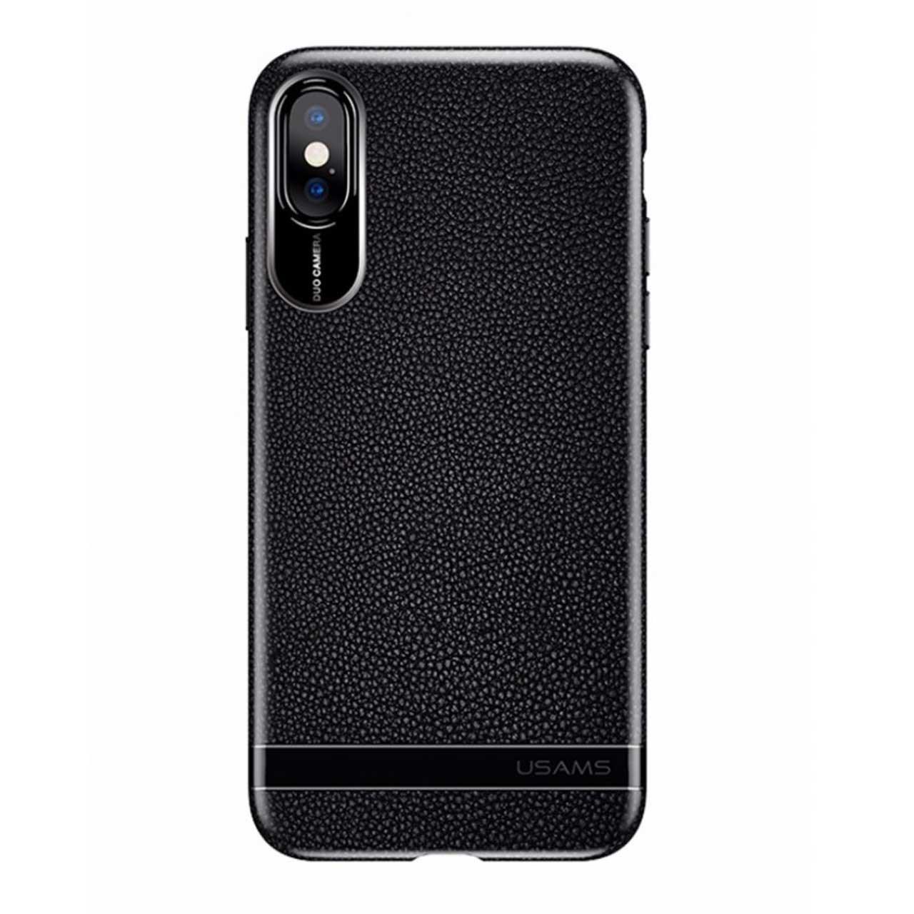 کاور یوسمز مدلSINJA SERIES مناسب برای گوشی موبایل iPhone X/10