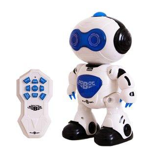 ربات کنترلی مدل DL2022