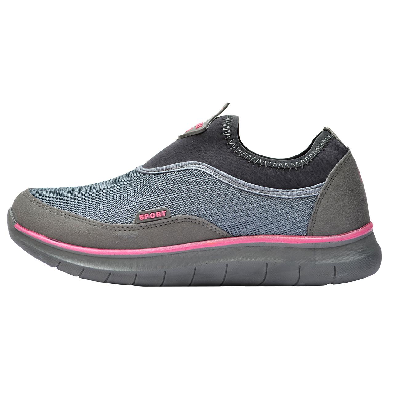 کفش مخصوص پیاده روی زنانه کد PR-799              خرید