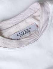 تی شرت نوزاد کلوتو مدل BB-W-833 -  - 2