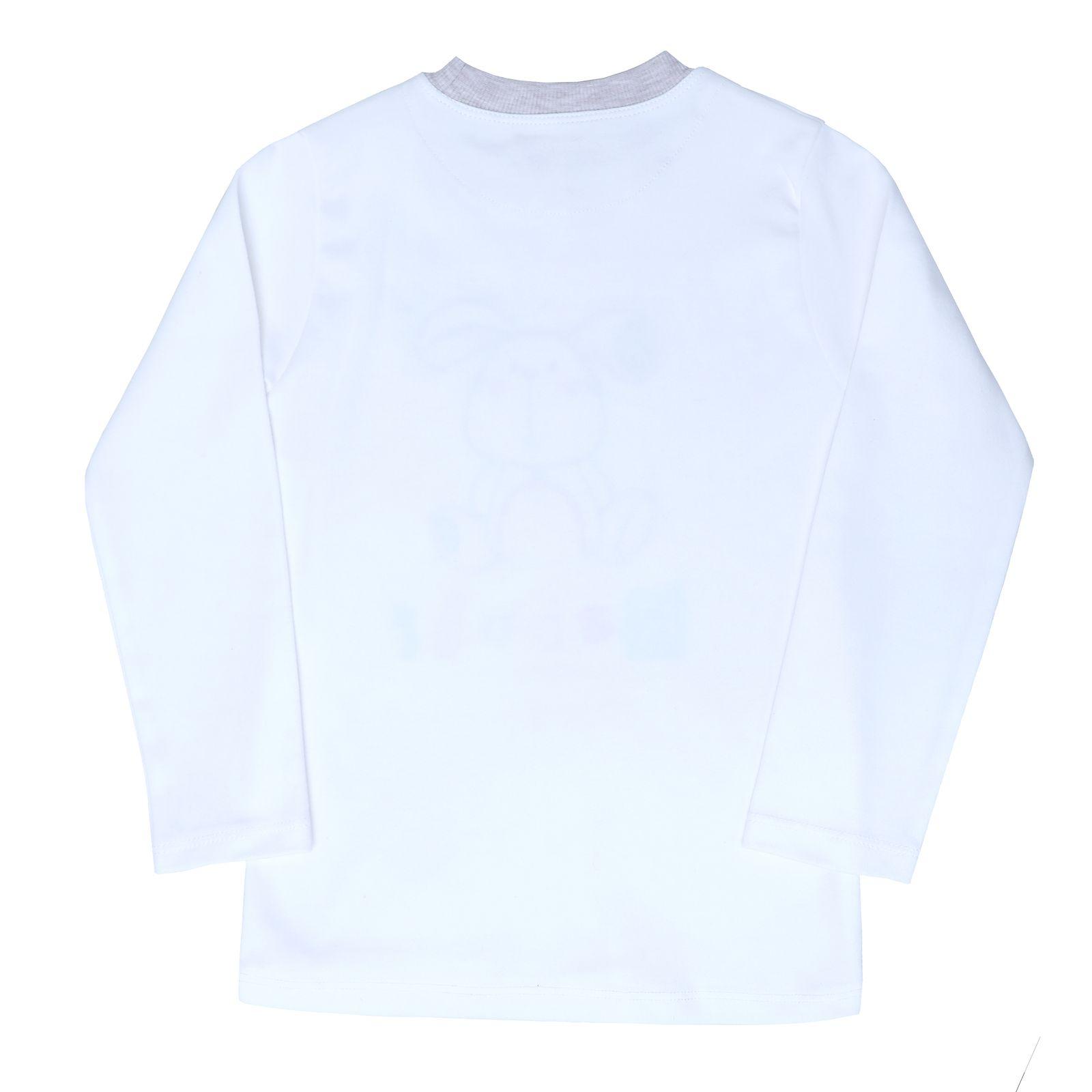 تی شرت نوزاد کلوتو مدل BB-W-833 -  - 3