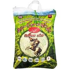 برنج هاشمی تکسان - 5 کیلوگرم