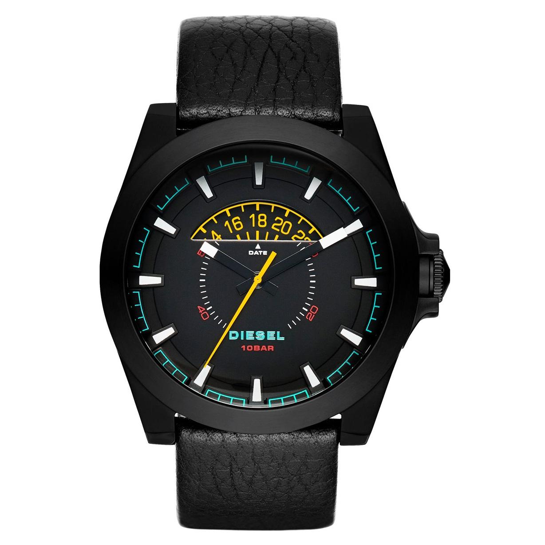 قیمت و خرید                      ساعت مچی عقربه ای مردانه دیزل مدل DZ1691