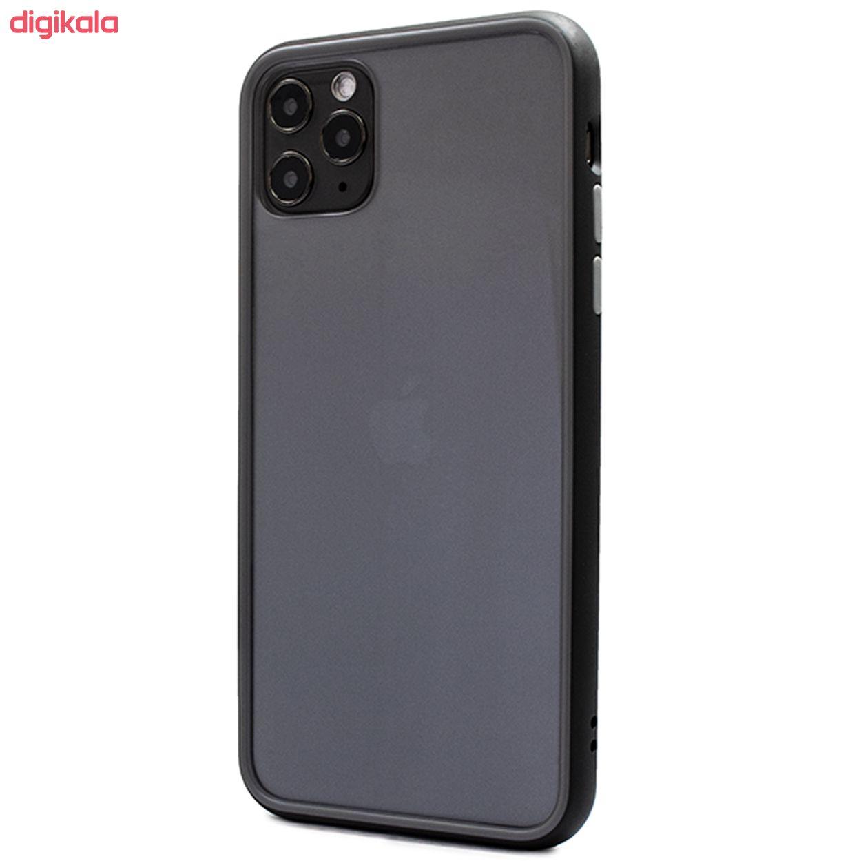 کاور مجیک مسک مدل Barbados مناسب برای گوشی موبایل اپل IPhone 11 Pro Max main 1 1