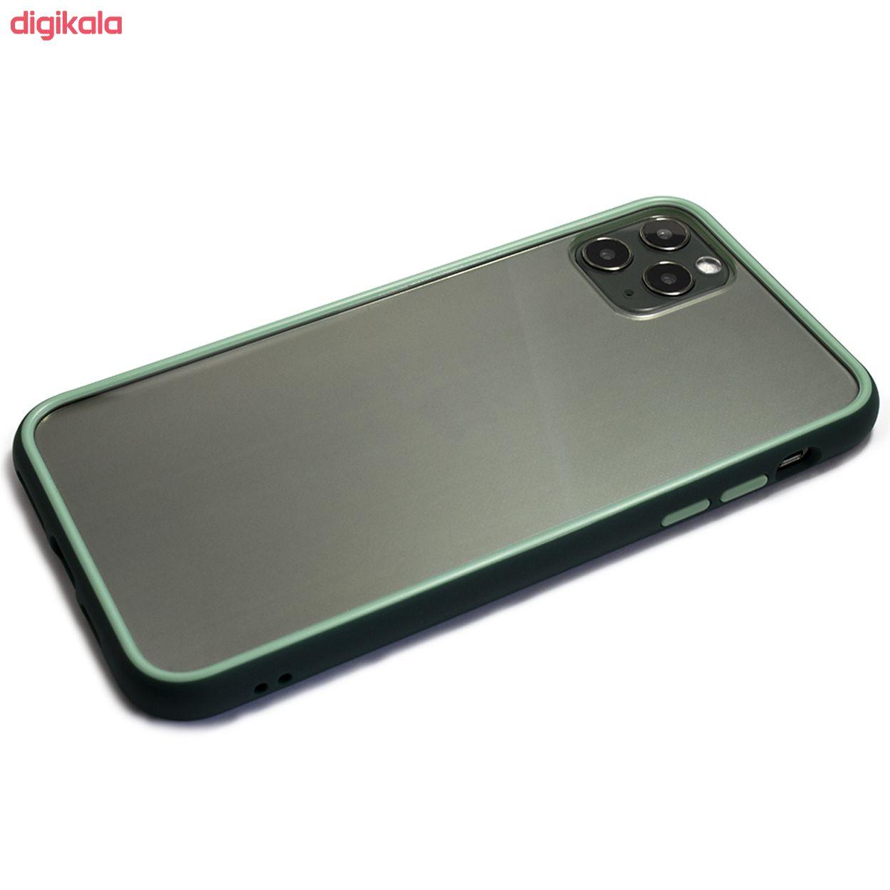 کاور مجیک مسک مدل Barbados مناسب برای گوشی موبایل اپل IPhone 11 Pro Max main 1 2