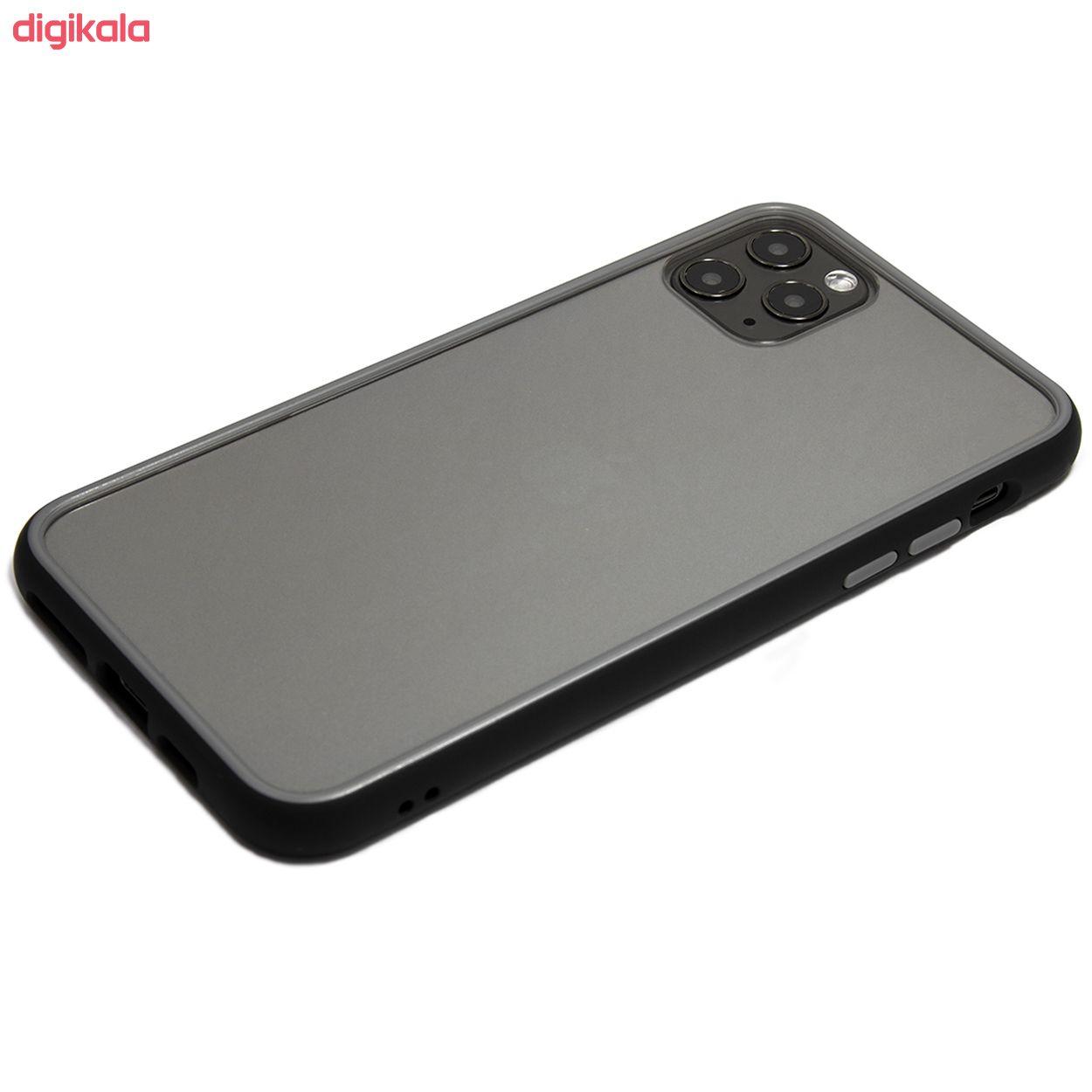 کاور مجیک مسک مدل Barbados مناسب برای گوشی موبایل اپل IPhone 11 Pro Max main 1 3