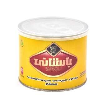 روغن حیوانی کرمانشاهی ممتاز باستانی - 450 گرم