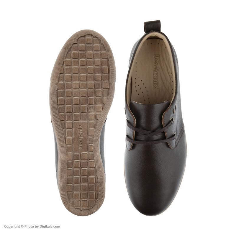 کفش روزمره زنانه برتونیکس مدل 155-B-025