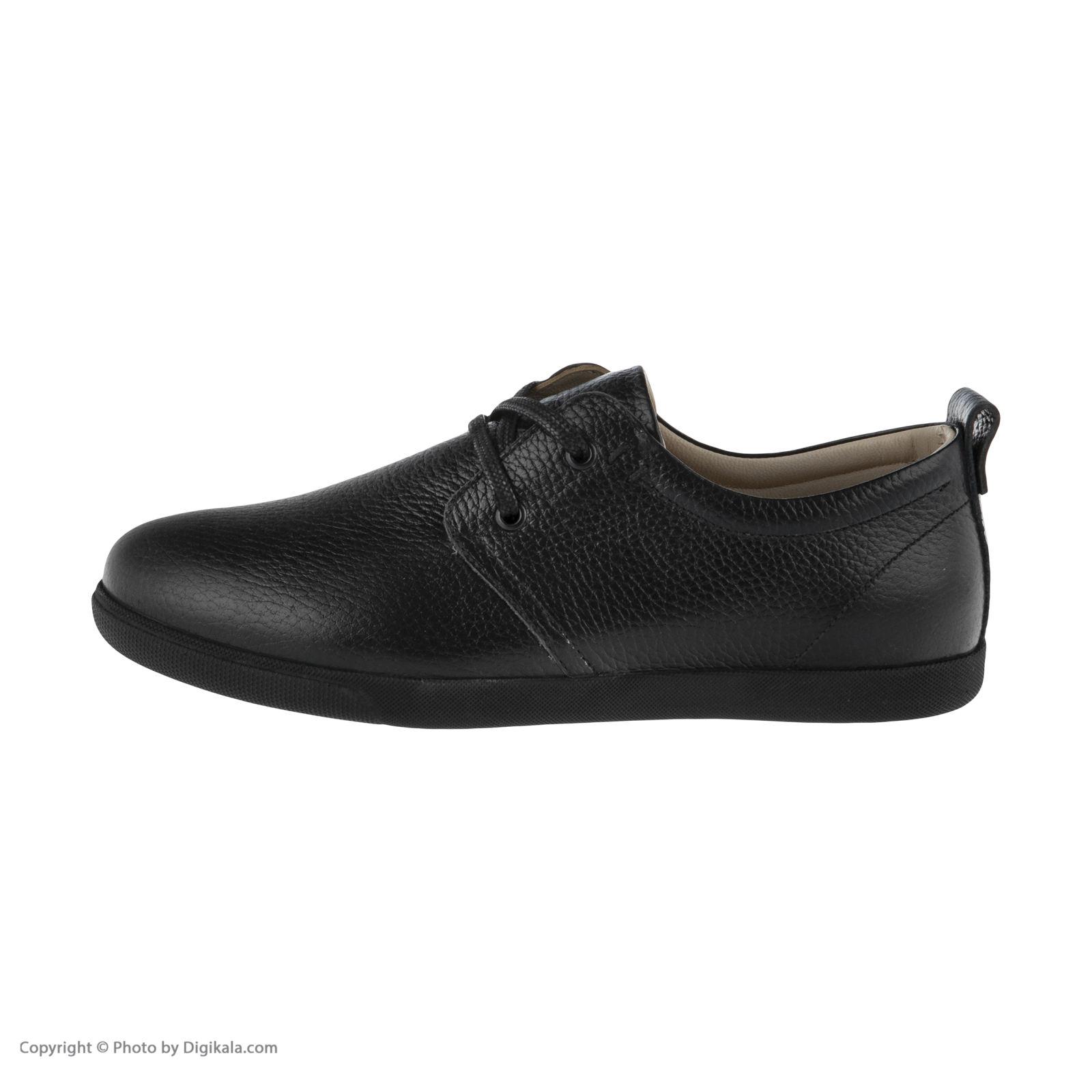 تصویر کفش روزمره زنانه برتونیکس مدل 155-B-027