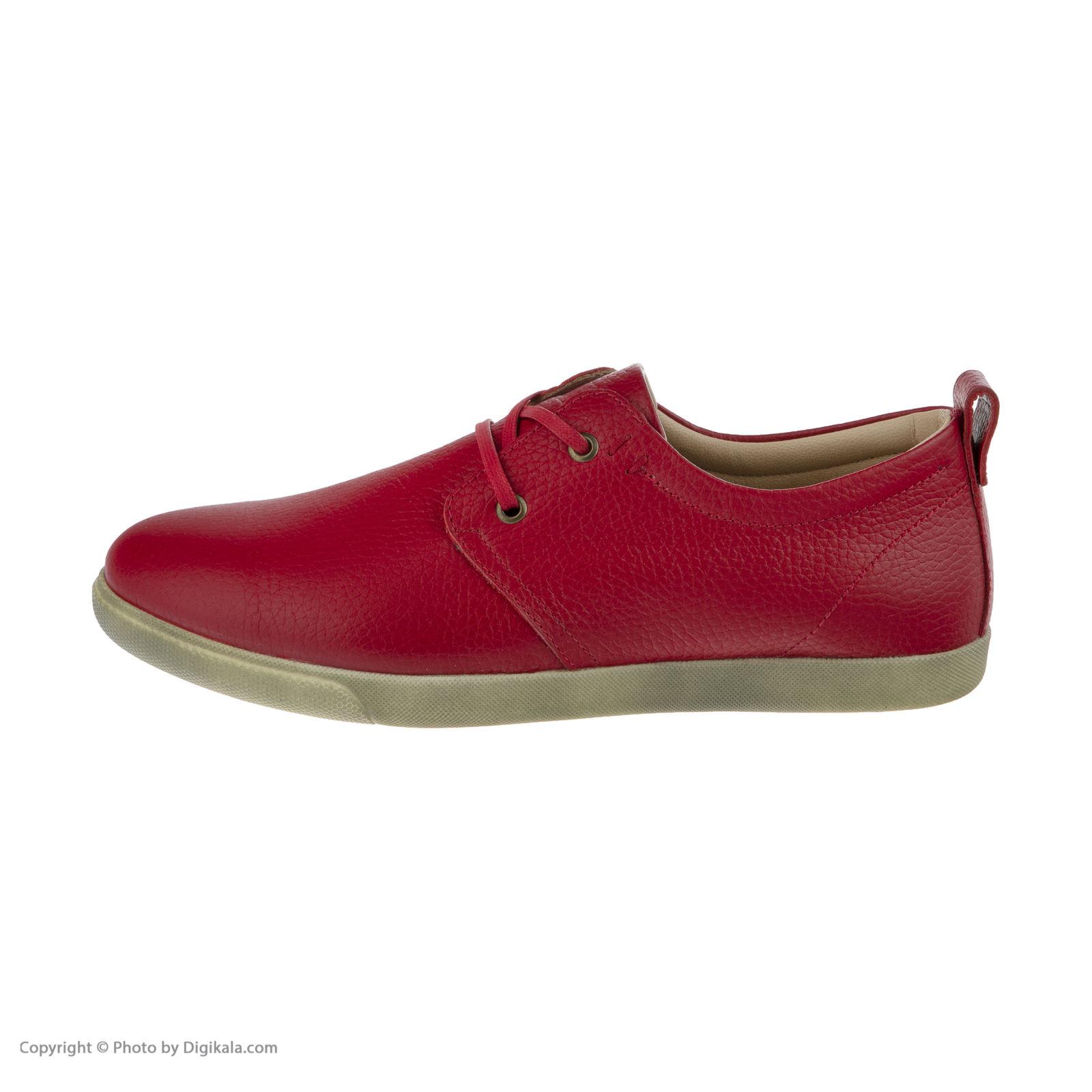 تصویر کفش روزمره زنانه برتونیکس مدل 155-B-024