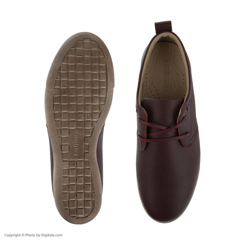 کفش روزمره زنانه برتونیکس مدل 155-B-013