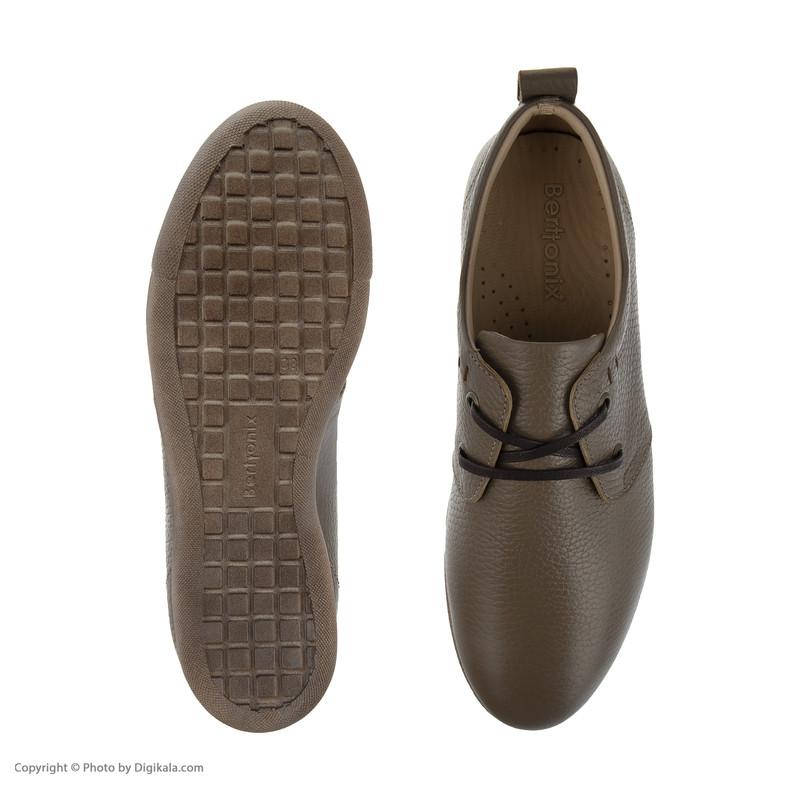 کفش روزمره زنانه برتونیکس مدل 155-B-032