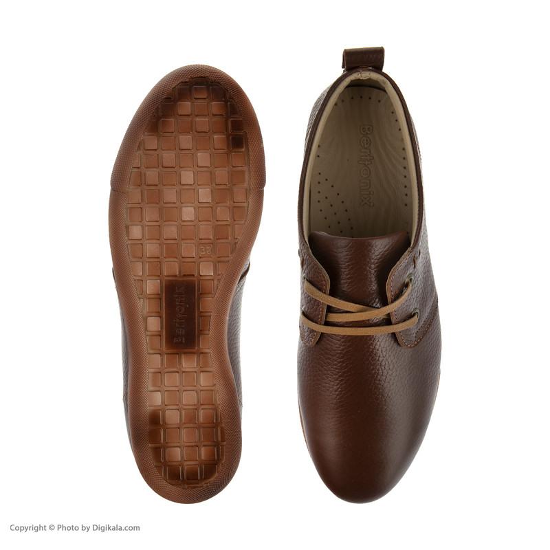 کفش روزمره زنانه برتونیکس مدل 155-B-022