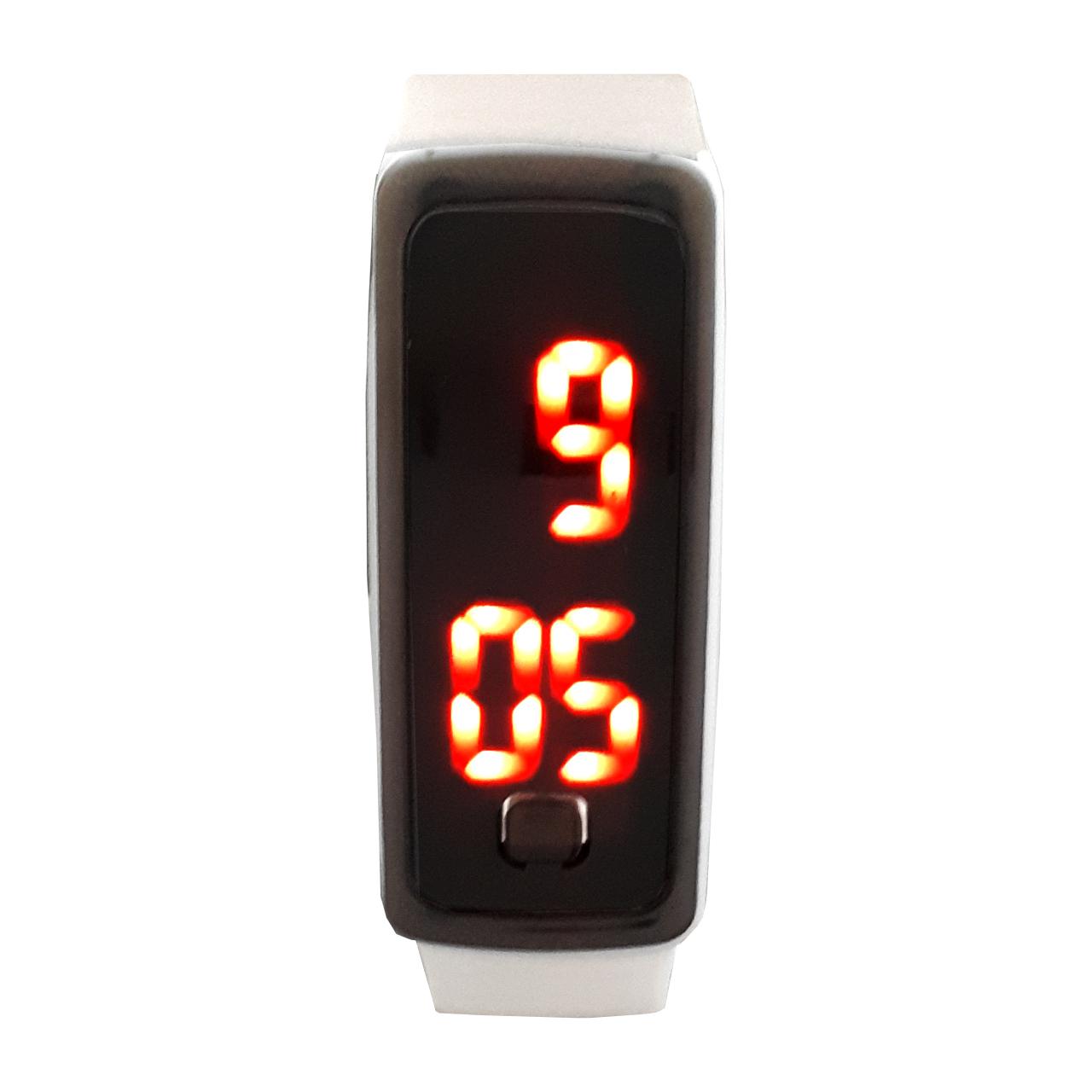 ساعت مچی دیجیتال مدل E6              👙