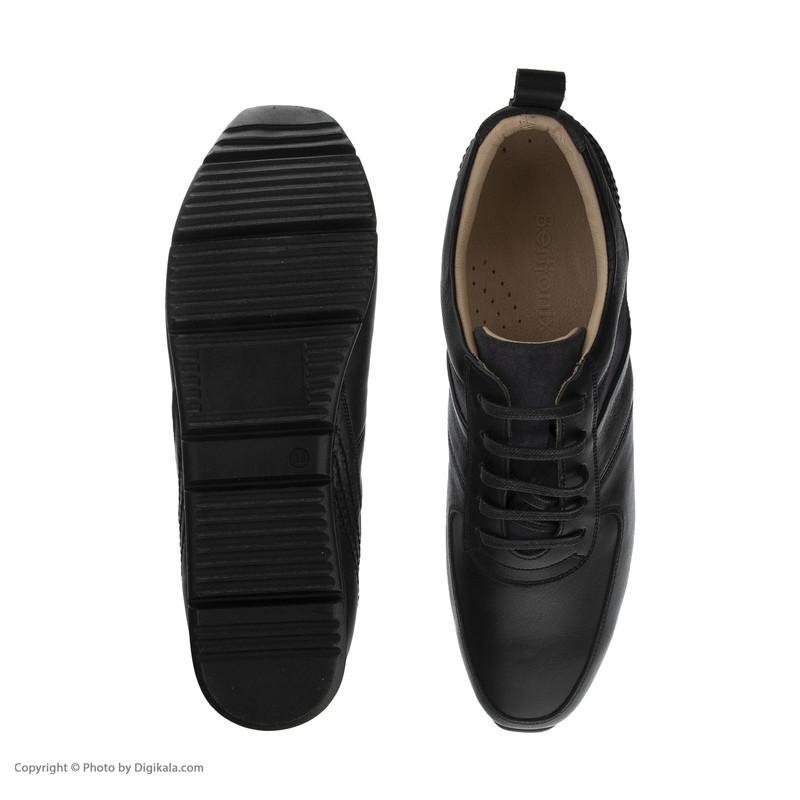 کفش روزمره زنانه برتونیکس مدل 320-B-27