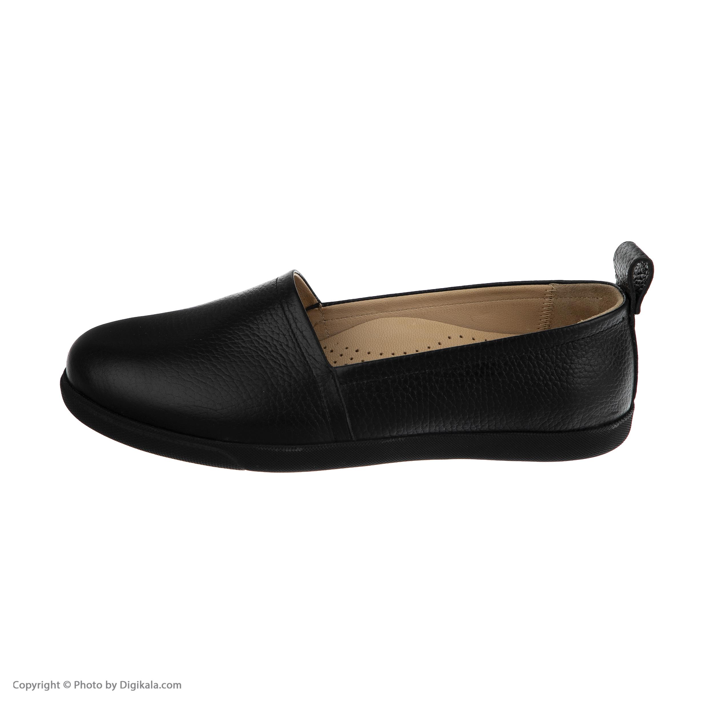 تصویر کفش روزمره زنانه برتونیکس مدل 150-B-027