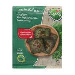 سبزی کوکو منجمد پمینا مقدار 400 گرم thumb