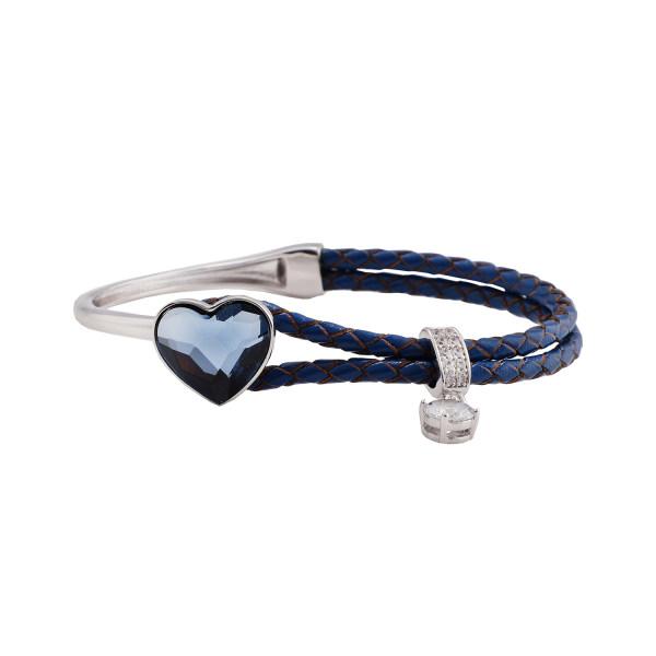 دستبند زنانه سواروسکی کد B1001