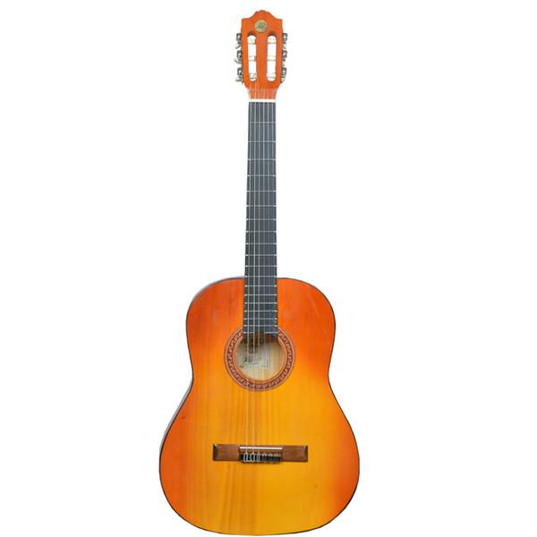 گیتار کلاسیک وفائی مدل MVo3