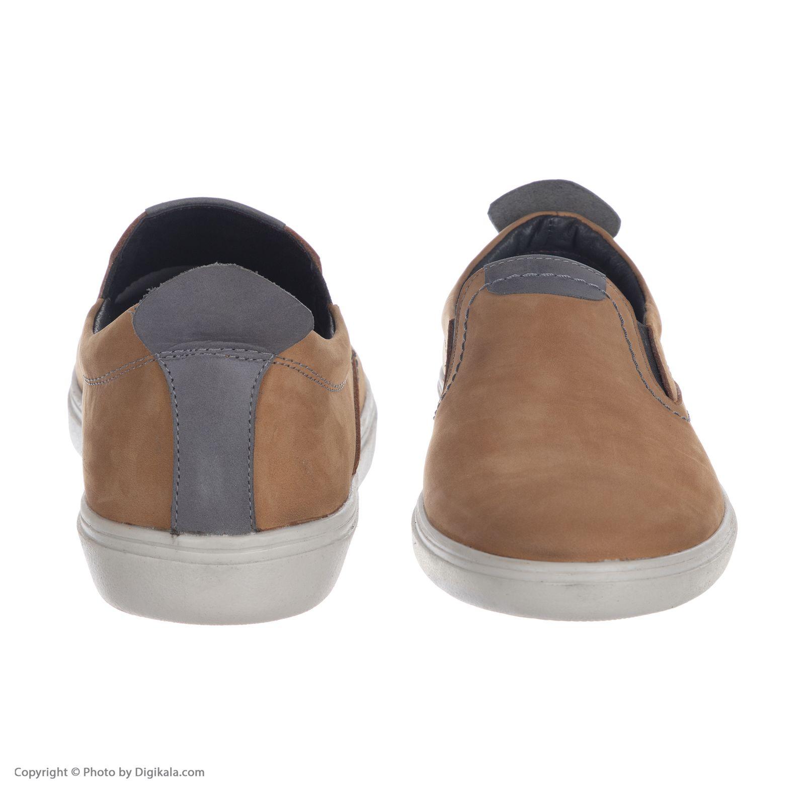 کفش روزمره مردانه دانادل مدل 8613A503136 -  - 6