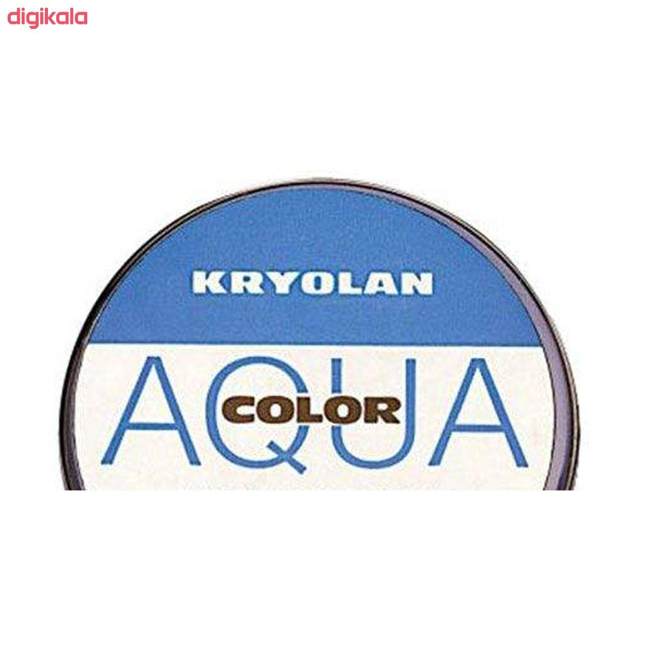 خط چشم کریولان مدل AQUA شماره 072 main 1 2
