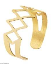 انگشتر طلا 18 عیار زنانه نیوانی مدل NR008  -  - 3