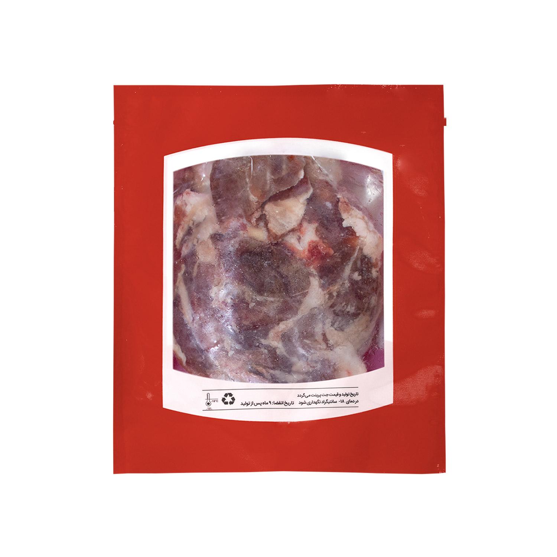 ران منجمد گوسفندی کیمبال - 800 گرم