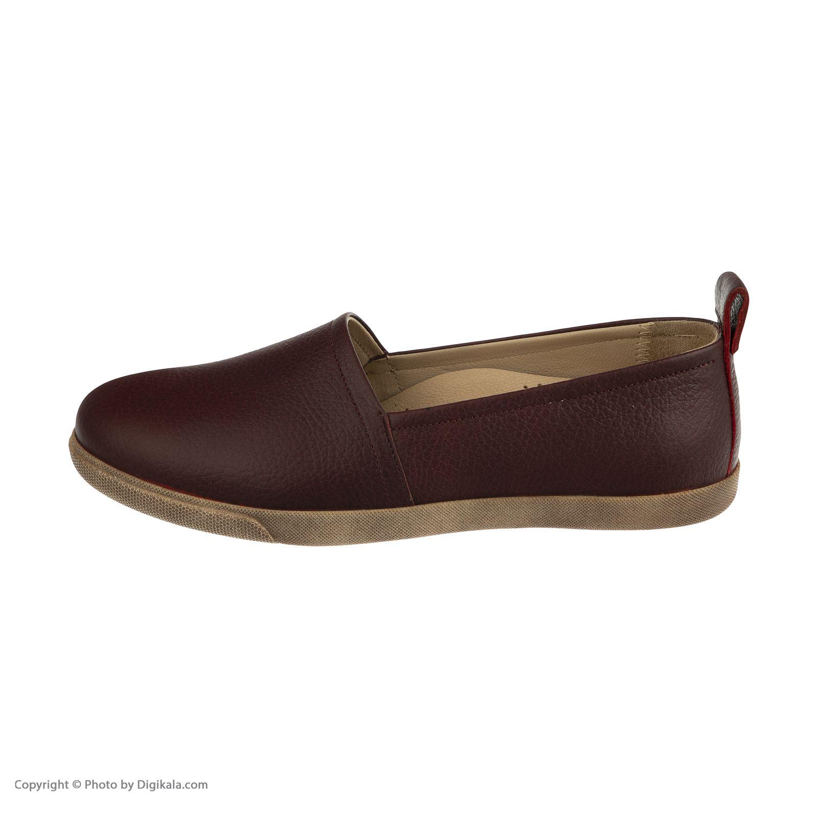 تصویر کفش روزمره زنانه برتونیکس مدل 150-B-013