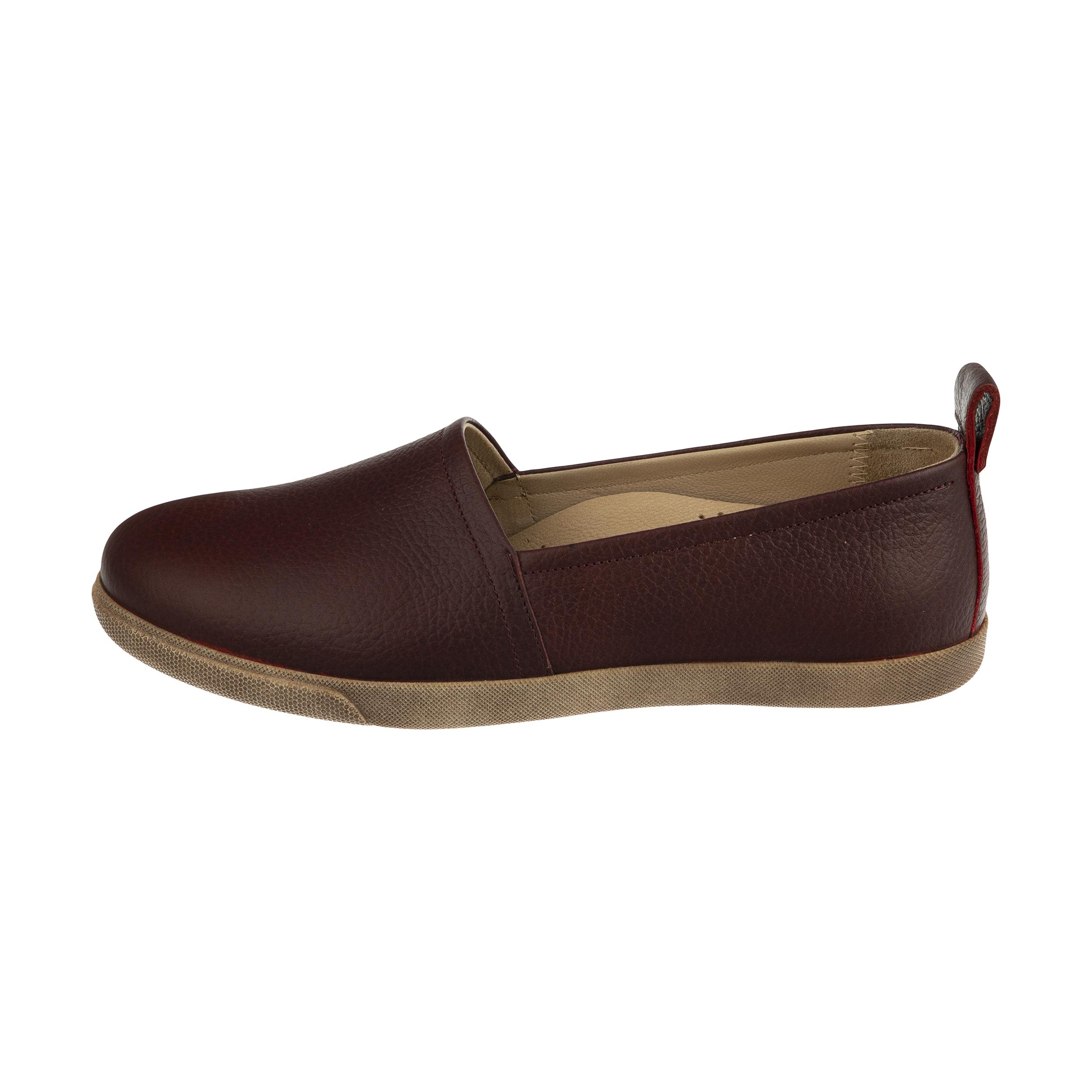 کفش روزمره زنانه برتونیکس مدل 150-B-013